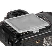 BM-11 Camera LCD Screen Monitor Protector Transparent Plastic Cover for Nikon D7000 Body DSLR accessories