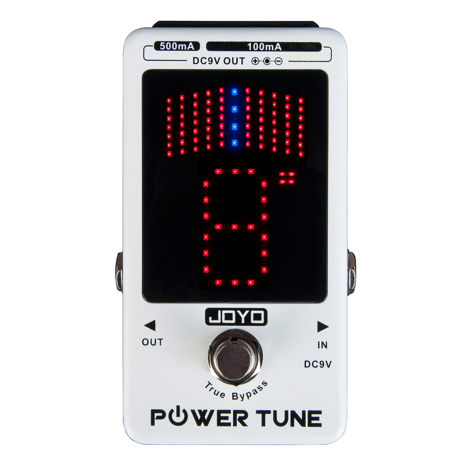 JOYO JF-18R Power Tune Electric Guitar Effect Pedal True Bypass JF 18R<br><br>Aliexpress