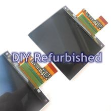 For iPod Classic LCD Display Screen Repair Parts Replacement Free Shipping(China)