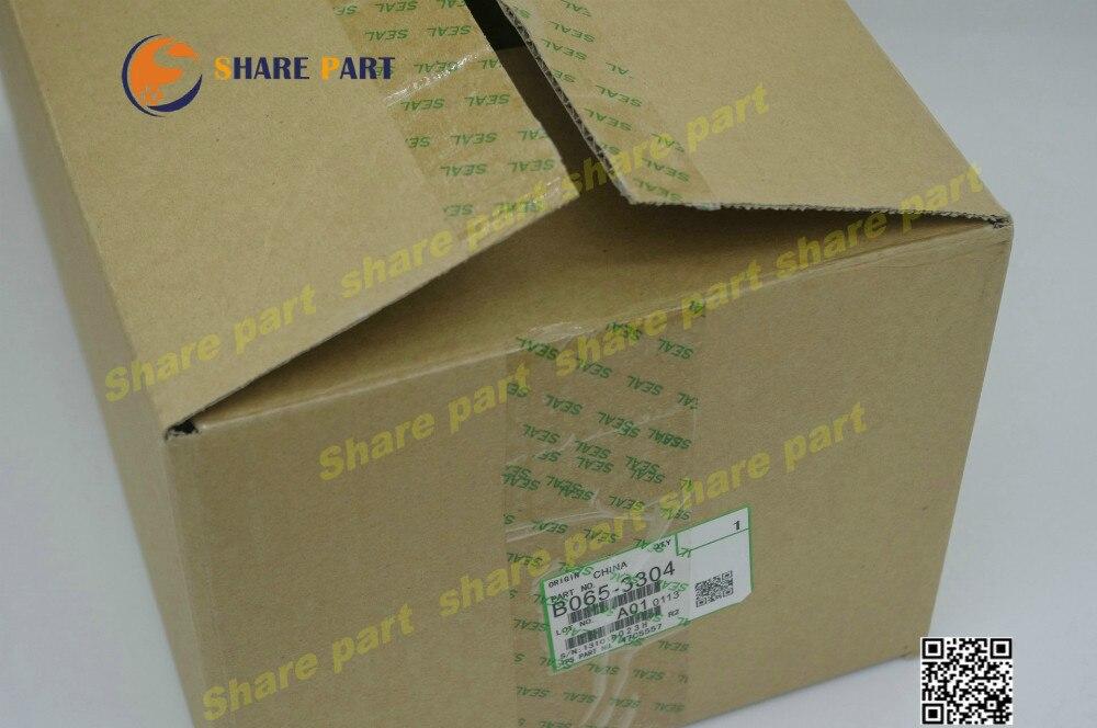 1X Toner Bottle Holder for ricoh 1060 1075 2051 2060 2075 5500 6500 7500 B065-3304<br><br>Aliexpress
