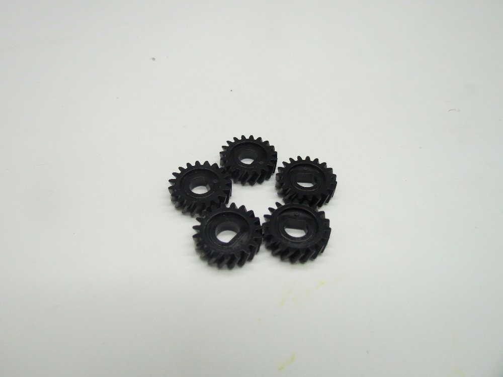 10pcs Original For Konica Minolta 223 283 363 423 Printer A1UD370900 (A1UD-3709-00) Gear Parts