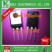 Free Shipping    10pcs/lot  RJH60F5DPQ   RJH60F5  TO-247  RENESAS   N Channel IGBT High Speed Power Switching100% New Original