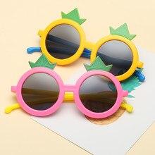 TR90 Flexible niños gafas de sol polarizadas niño seguridad del bebé gafas  de sol recubrimiento UV400 gafas infantiles gafas de . 77a97265e0