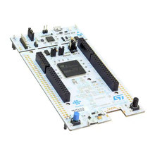 1 pcs x NUCLEO-F446ZE ARM STM32 Nucleo development board with STM32F446ZET6 MCU NUCLEO F446ZE