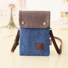 Manual Cute Cartoon Mobile Charger Data Line Charging Treasure Bag Health Storage Bag Bundle Mouth Pull Rope Bag AY-2