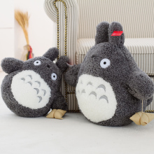 30cm Large totoro doll totoro plush toy Large dolls pillow birthday gift female
