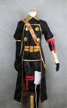 The Sword Dance Touken Ranbu shishiou/Lion King cosplay costume uniform Custom Made Free Shipping
