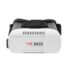 "Universal 3D Glasses Google Cardboard Game Movie 3D Glass Virtual Reality VR BOX For Arduino IOS Android 4.7"" - 6.1 inches Phone"