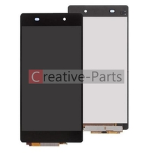 Original LCD For Sony Xperia Z2 L50W D6502 Black Color With Touch Glass Digitizer Assembly Display Screen Replacement Parts