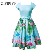 Zipipiyf-Retro-Tutu-Dresses-Hepburn-50s-60s-Rockabilly-Robe-Print-Womens-Off-the-Shoulder-Fit-and.jpg_200x200