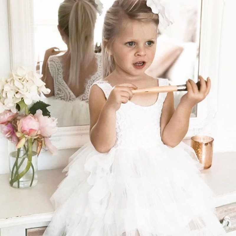 Detail Feedback Questions About Princess Fairy Cake Smash Outfits Baby Girl Clothing Dress For 2nd Birthday Beach Lace Tulle 2 Years Girls