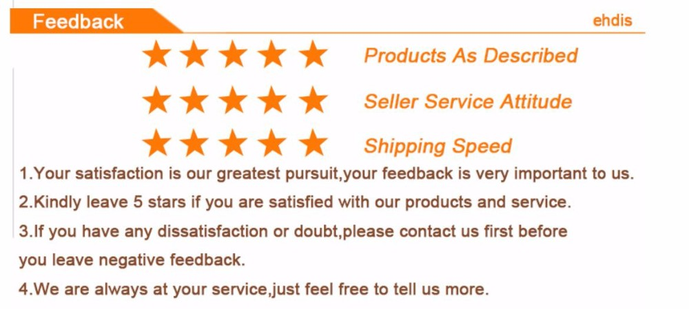 Feedback from Builders Choice Tools Limited