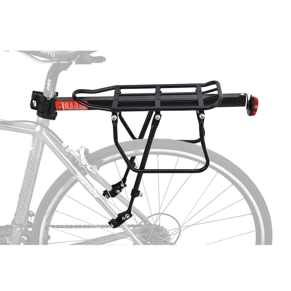 Mtb Road Bike Bicycle Aluminum Alloy Lightweight Bicycle Front Rack Goods Carry