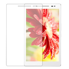 "2Pcs Tempered Glass Screen Protector Film for Asus ZenPad 8.0 Z380 Z380C Z380KL Z380KNL 8"" + Alcohol Cloth + Dust Stickers"