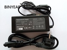 19V 3.42A 65W AC Adapter Battery Charger With Power Cord for eMachines D620 D620-MS2257 E510 E520 E525 E620 Laptop(China)