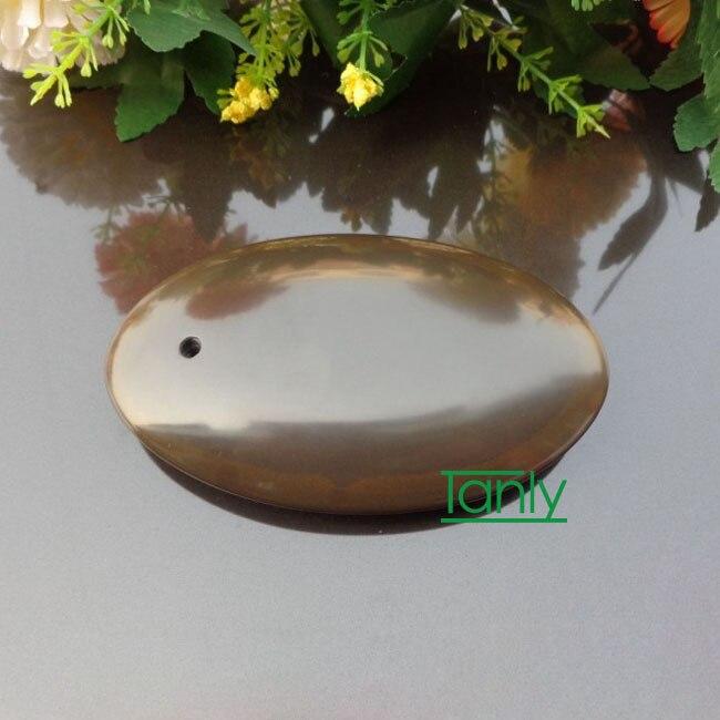 5A grade Original Si Bin Bian stone massage guasha kit beauty face hand pieces 80x55x28mm 100% original<br>
