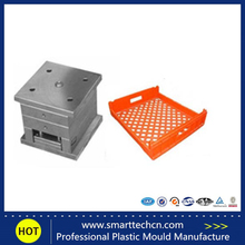 China manufacturer design and processing custom plastic cap injection molds