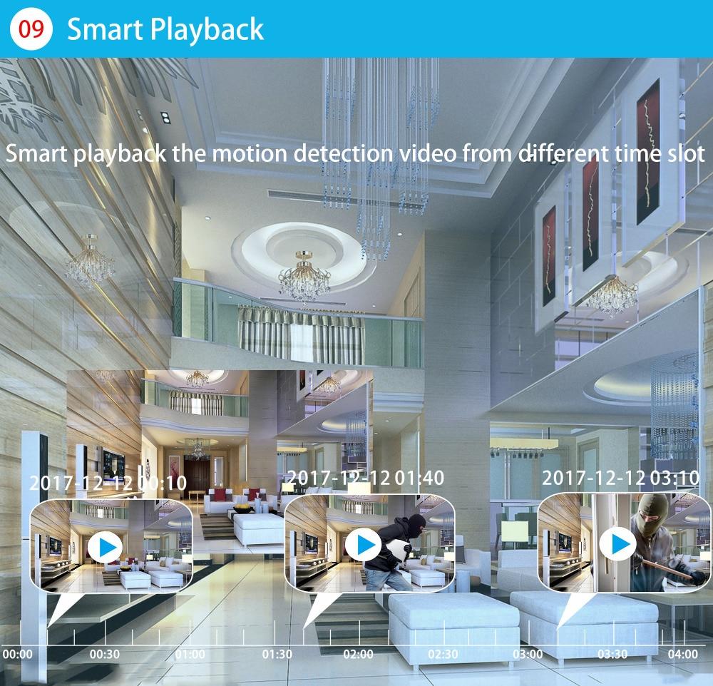 smart playback