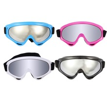 ski goggles New Arrival Snowboard Dustproof Sunglasses Motorcycle Ski Goggles Lens Frame Glasses Outdoor ISP