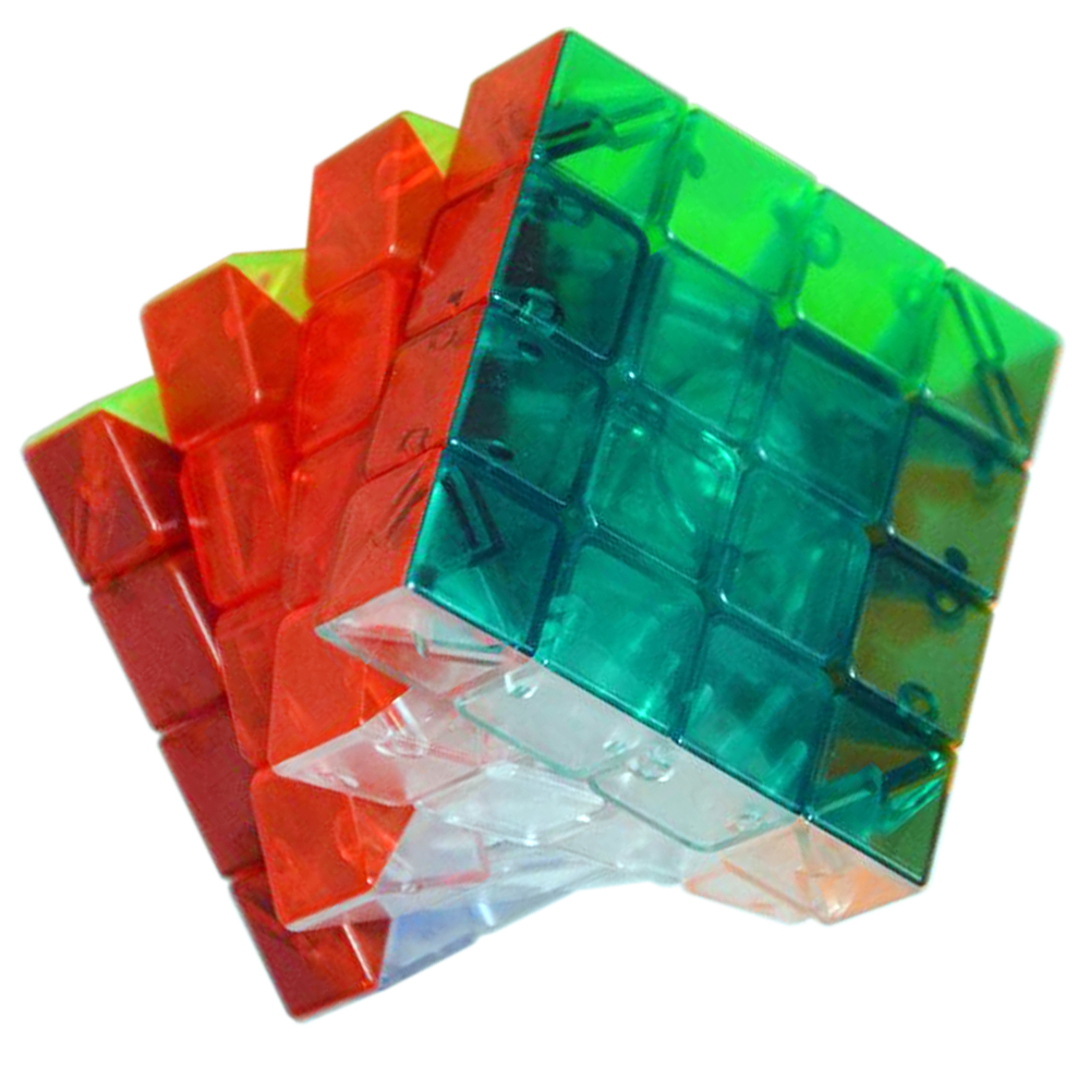 Magic rubik cube-2