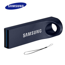 SAMSUNG Mini Pen Drive Flash Drive 128gb PenDrive 32gb Usb 3.0 For PC/Notebook High Spped To 130MB/S 5 Years Warranty Genuine(China)