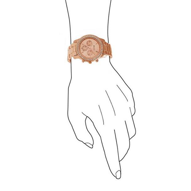 Woman\'s Watches Geneva (5)