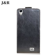 Homtom HT16 Case Luxury Wallet PU Leather Cover Doogee 5.0 inch Flip Protective Phone Bag - NX Malls store