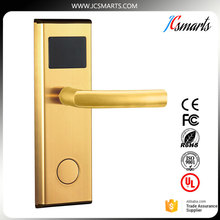 High quality hotel door access system digital Electric Promotion intelligent Electronic hotel key card door lock
