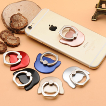 Buy 360 Degree Finger Ring Mobile Phone Holder Smartphone Stand Mount iPhone X 6S 7 plus Tablet Stand Phone Holde Popsockets for $1.20 in AliExpress store