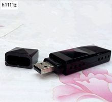 RT3572 2.4GHz & 5.0GHz 600Mbps WiFi USB Adapter Wireless WiFi Adapter with Internal Antenna for SamSung TV Windows 7/8/10