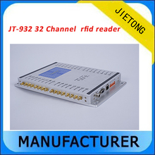 Manufacturer of RFID UHF Reader with  32 Channel Splitter, 32 Way Splitter with SMA Connector