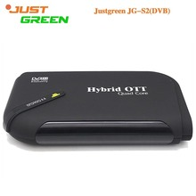 Justgreen JG-S2 Android 4.4 TV BOX Amlogic S805 Quad Core 1GB RAM 8GB ROM XBMC/Kodi HDMI 1.4b RJ45