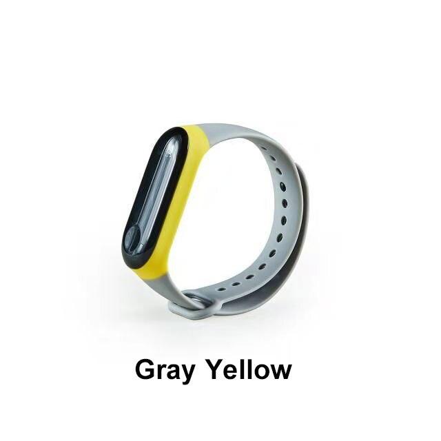 gray yellow