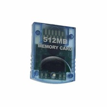 512MB 256MB 128MB 64MB 32MB 8MB Memory Card For Nintendo For Wii Console Memory Storage Card Save Saver For GameCube GC For Wii
