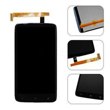 for HTC One X S720e Full LCD Display Panel Monitor Moudle + Touch Screen Digitizer Glass Sensor Assembly Repair Replacement