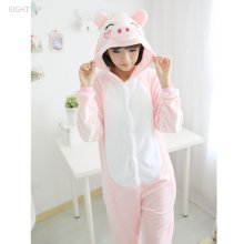 Pink Pig Onesies Sleepsuit Pajamas Animal Sleepwear Jumpsuit Halloween Christmas Party Clothing Cosplay Costumes for Adult Kids  sc 1 st  AliExpress.com & Halloween Pig Costume for Kids Promotion-Shop for Promotional ...