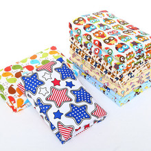 Summer Must Cartoon Baby Mat Cover Baby Waterproof Bed Mat Infant Urine Pad Baby Mattress Sheet Nappy Changing Pads