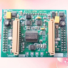 SPT510 / 1020 print head interface card / Eco solvent printer Gongzheng GZ 3206DS / 3208DS connector board