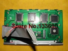 1PCS Exactly compatible with Data Vision DG-24128-01 STN LCD PANEL DG24128-01 DGF24128-01 P121A display screen 100%NEW
