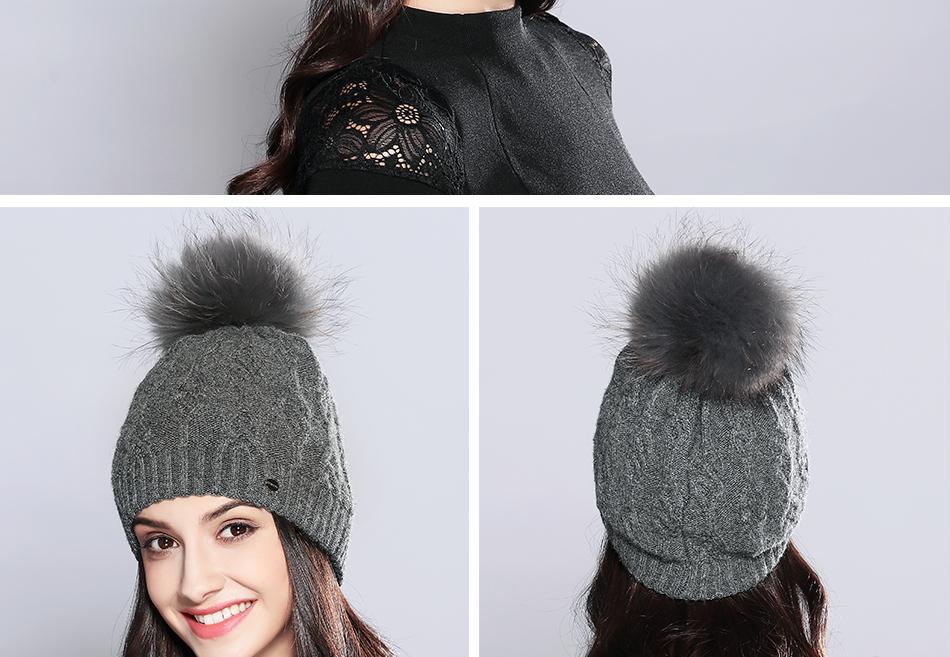 woman winter hats MZ710B (19)