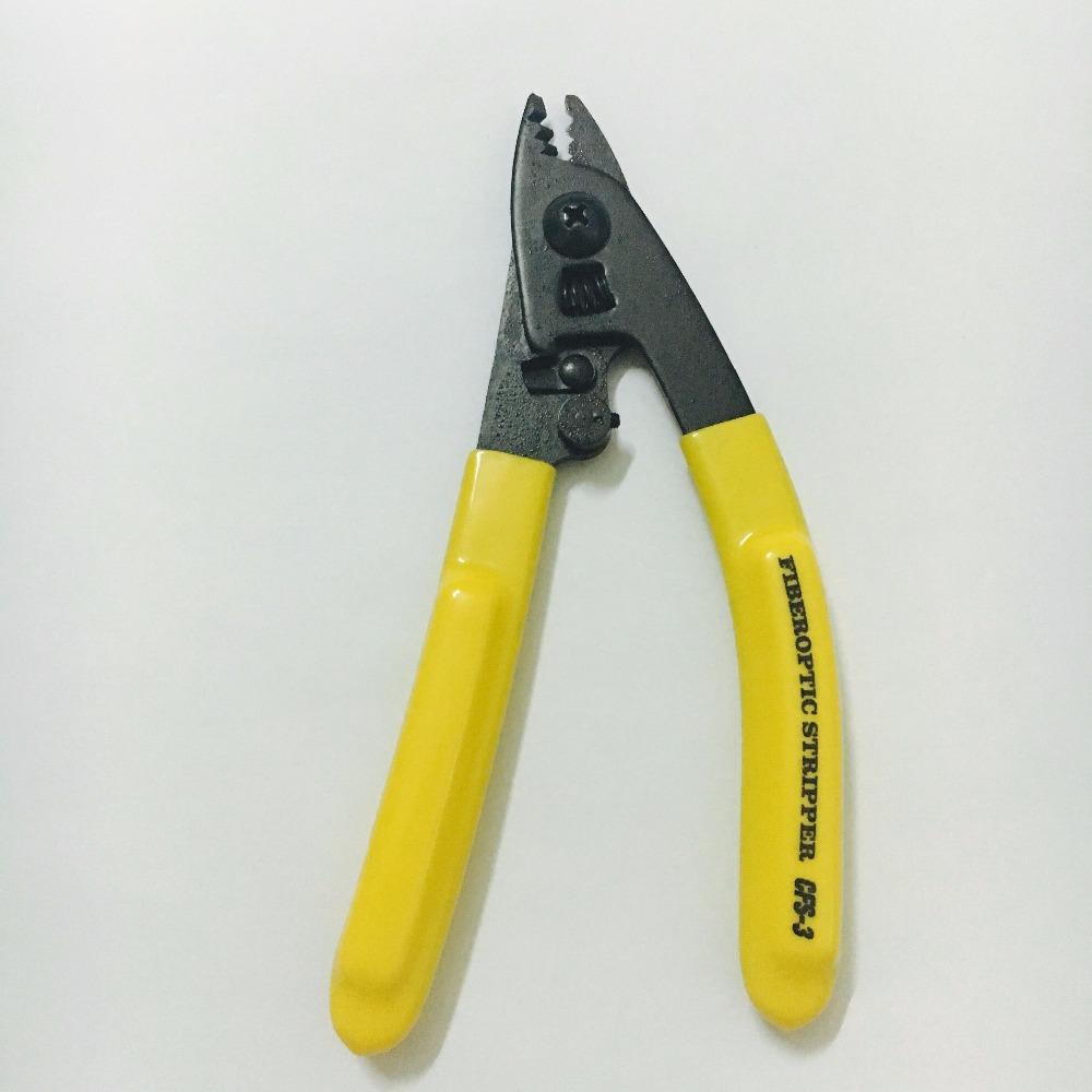 tri hole fiber stripper 16