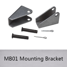 Hot Sales A type 2pcs Mounting Brackets For Linear Actuators
