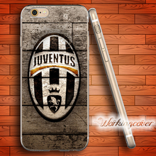 Buy Coque Luxury Juventus Soft Clear TPU Case iPhone 8 X 7 6 6S Plus 5S SE 5 5C 4S 4 Plus Case Ultra Thin Slim Silicone Cover. for $5.99 in AliExpress store