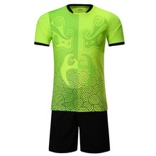 Buy Kids Boy Survetement Football Jerseys kit Youth Adult Men Sports Soccer Jersey set Uniforms Tennis shirts shorts Maillot De Foot for $18.55 in AliExpress store