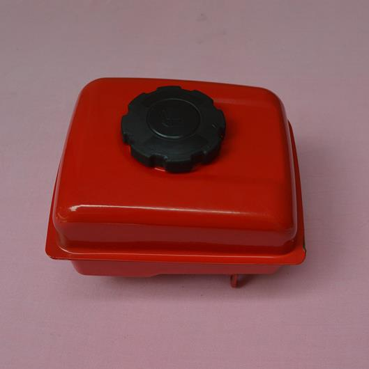 FUEL TANK ASSEMBLY  FOR   VERTICAL 154F 87CC  1.5KW 3HP  GASOLINE ENGINE  FREE SHIPPING CHEAP FUEL TANK + CAP  PUMP PARTS<br>