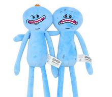 Unique original  Gifts high quality rick and morty  Cute Girls boys Toys Doll  Plush Toys  sven gift