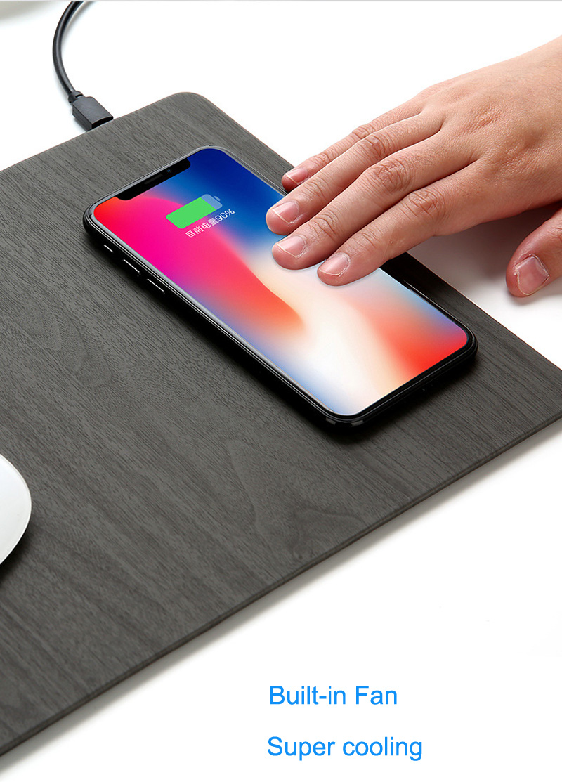 wireless charge pad 5