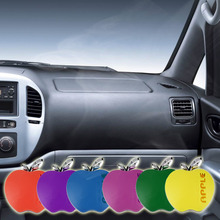 HOT! car perfume car air freshener perfumes 100 original car freshener parfum Apple Lemon Ocean Cologne Fragrance