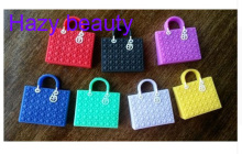 Hazy beauty  different styles for choose Doll accessories Fashion Bags handbags purse for Barbie FR 1:6 dolls BBI00517
