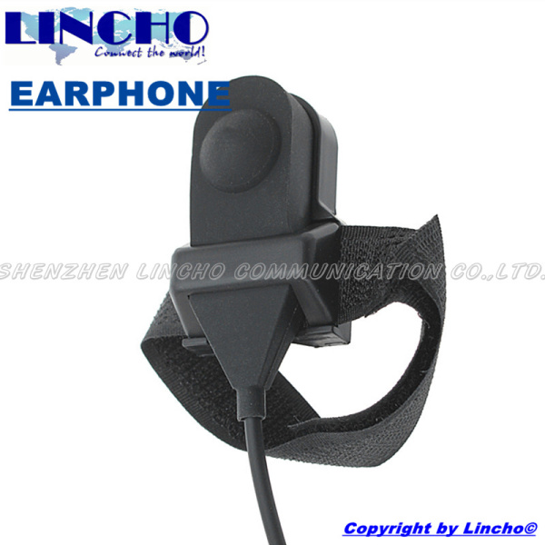 Walkie Talkie PTT Motorcycle helmet headset for baofeng two way radio ham hunting radio earmuff helmet earphone